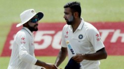 Ind Vs Sa Ashwin Jadeja Picks 3 Early Wickets And Pressurise Sa