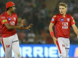 Kxip Won T Give Captaincy To Ashwin Though He Was Retained