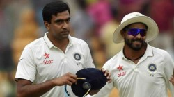 Ind Vs Sa Ashwin Ravindra Jadeja Proved To Be The Best Spin Pair In India