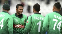 Ind Vs Ban Shakib Al Hasan Strikes A Deal After He Announced Strike