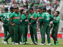 Bangladesh Players Announced Strike Just Before The India Tour