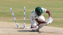 Ind Vs Sa India Used A Trick To Beat Sa On Second Innings