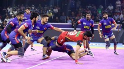 Pro Kabaddi League 2019 Bengaluru Bulls Vs Dabang Delhi Semifinal Match Result