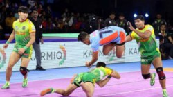 Pro Kabaddi League 2019 Bengal Warriors Vs Patna Pirates 124th Match Result