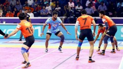 Pro Kabaddi League 2019 Bengal Warriors Vs U Mumba Semifin 2 Match Result