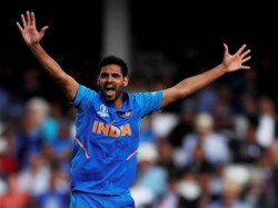 Mystery About Bhuvneshwar Kumar Injury Came Out