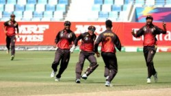Pappua New Guinea Qualifies For 2020 T20 World Cup