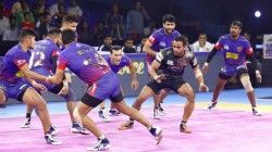 Pro Kabaddi League 2019 Dabang Delhi Vs U Mumba 131st Match Result