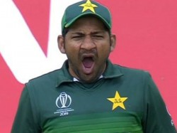 Pcb Removed The Famous Yawning Captain Sarfraz Ahmed From All Three Formats