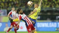Isl 2019 20 Kerala Blasters Vs Atk Match 1 Report