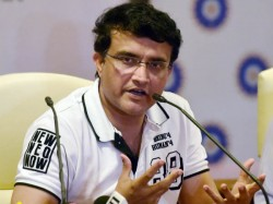 Amidst Strong Opposition Sourav Ganguly Will Be The New Bcci President Says Reports