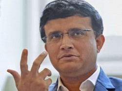 Ganguly Will Lose President Post After 10 Months Which Is Part Of The Plan