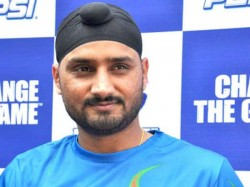 Indian Bowler Harbhajan Singh May Announce Retirement To Participate In The Hundred
