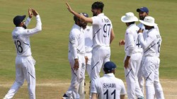 Ind Vs Sa Captain Kohli Gave An Idea To Ishant Sharma To Took Bavuma S Wicket