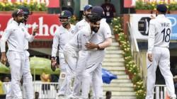 Ind Vs Sa Kohli Jadeja Laughed At Faf Du Plessis Before Giving Follow On
