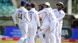 Ind Vs Sa Rohit Sharma Ashwin Mayank Agarwal Jadeja Improved Their Test Rankings