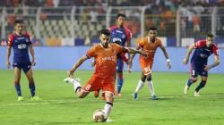 Isl 2019 20 Fc Goa Vs Bengaluru Fc Match 9 Report