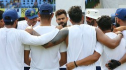 Ind Vs Sa Umesh Yadav Included In Second Test As Per Kohli Plan For Picth