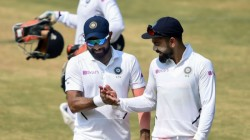 Ind Vs Sa Shami Is The Trump Card Of Captain Kohli In Second Innings