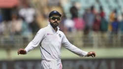 Virat Kohli To Take A Break In Bangladesh T20 Series