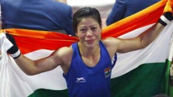 Mary Kom Wins Bronze At Aiba Women S World Boxing Championship
