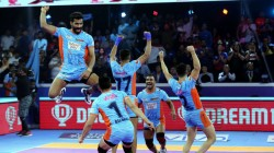 Pro Kabaddi League 2019 Dabang Delhi Vs Bengal Warriors Final Match Result