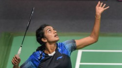 Badminton Ranking Parupalli Kashyap Get Into Top 25 While Pv Sindhu Drops To Sixth