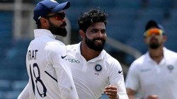 Ind Vs Sa Ravindra Jadeja Reached 200 Test Wickets And Breaks Into Two Records