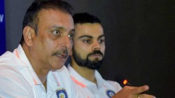 Ind Vs Sa Did Rohit Sharma Say Thanks To Captain And Coach In A Different Tone