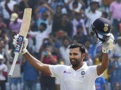 Ind Vs Sa Rohit Sharma Gifted A Special Double Century To Sehwag Birthday
