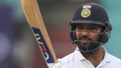 Ind Vs Sa Rohit Sharma Reveals What He Was Told 2 Years Back