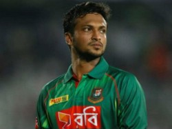 Ind Vs Ban Shakib Al Hasan Fans Protest Against Icc In Bangladesh