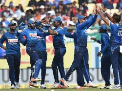 Sri Lanka Players Not Happy With Hectic Security Pressure In Pakistan