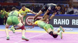 Pro Kabaddi League 2019 U Mumba Vs Patna Pirates 117th Match Result