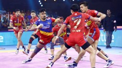 Pro Kabaddi League 2019 Up Yoddha Vs Dabang Delhi 122nd Match Result