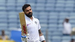 Ind Vs Sa Senuran Muthusamy No Ball Wicket And Kohli S Grin Face