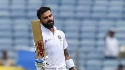 Ind Vs Sa Senuran Muthusamy No Ball Wicket And Kohli S Grin Face