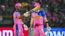 Ipl 2020 Transfer Rahane Split With Rajasthan Royals Will Move To Another Team