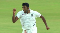 Ind Vs Ban Ashwin Motivated Fast Bowlers While Fielding