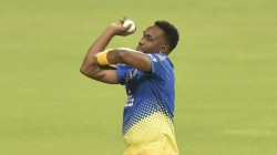 West Indies Team Player Bravo Wants To Comeback For International Cricket