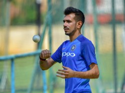 There Are 3 To 4 Players Ready To Take Your Position If We Not Playing Good Chahal Admits