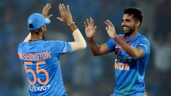 Ind Vs Ban Deepak Chahar Breaks 7 Year Old Best Ever T20i Bowling Figures