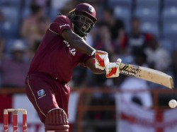 West Indies Opening Batsman Chris Gayle Says No To Play In India Series