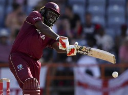 If I Dont Perform Well Then I Am The Burden For The Team Chris Gayle