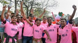 Dilip Vengsarkar Says That In A 5 Test Series Two Matches Can Be Played With Pink Ball