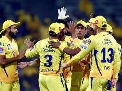 Ipl Transfer Csk To Release 5 Players