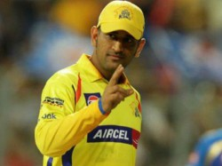 Dhoni Told Csk To Not Ot Retain Him During 2021 Ipl Auction