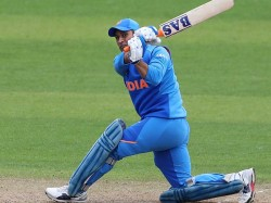 Former Captain Ms Dhoni Talks About His Batting No 6 For India