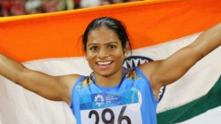 Herewith Sending Dutee Chand Story