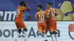 Isl 2019 20 Mumbai City Fc Vs Fc Goa Match 17 Report